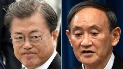 Thủ tướng Nhật Bản và Tổng thống Hàn Quốc không gặp nhau bên lề Hội nghị G7?