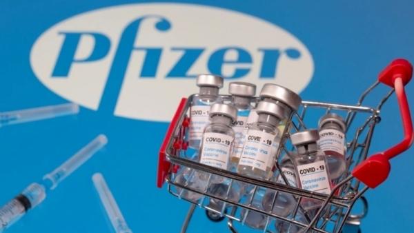 Đề nghị Bộ Y tế phê duyệt vaccine Covid-19 của Pfizer