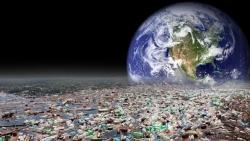 5 dòng sông đổ nhiều rác thải nhựa ra đại dương nhất thế giới