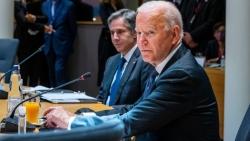 Mỹ cam kết tiếp tục đàm phán hạt nhân sau bầu cử tổng thống Iran