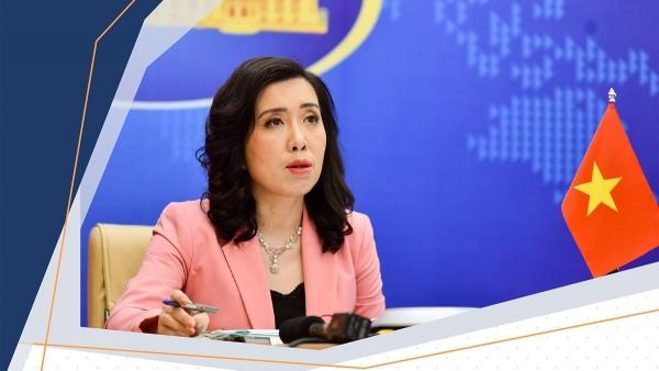 Người phát ngôn Bộ Ngoại giao và kỳ vọng về đội ngũ phóng viên đối ngoại