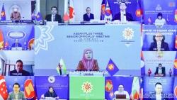 ASEAN+3: Sớm phê chuẩn và triển khai Hiệp định RCEP