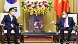 Việt Nam - đối tác trọng tâm trong chính sách hướng Nam mới của Hàn Quốc
