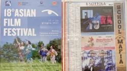Ngày Việt Nam tại Italy: Đưa điện ảnh Việt đến với thế giới