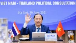 Việt Nam-Thái Lan: Phấn đấu đưa kim ngạch thương mại song phương đạt 25 tỷ USD