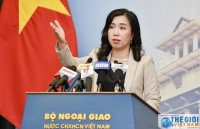 Việt Nam sẽ tích cực hỗ trợ người Campuchia gốc Việt gặp nạn