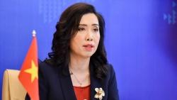 Nữ giới có vai trò quan trọng trong lực lượng cảnh sát biển Việt Nam