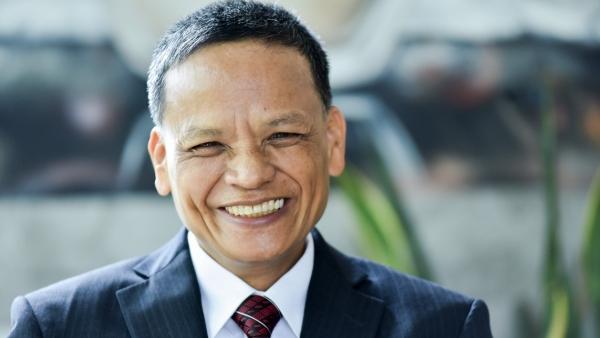 PGS.TS Nguyễn Hồng Thao:  Luật pháp quốc tế là bảo vệ con người