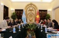 Việt Nam - UNESCO: mối quan hệ ngày càng được nâng cao