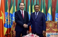 President's visit to help promote trade ties with Ethiopia, Egypt