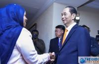 President: Vietnam keen on boosting ties with Ethiopia