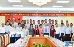 Trưởng ban Dân vận Trung ương gặp mặt các Trưởng Cơ quan đại diện Việt Nam ở nước ngoài nhiệm kỳ 2020-2023