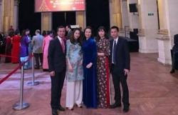 Phái đoàn Việt Nam bên cạnh UNESCO: Tiếng nói văn hóa của Việt Nam ra thế giới