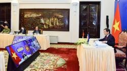 Việt Nam đề xuất ASEAN dành thêm sự quan tâm tới Chương trình nghị sự Phụ nữ, Hòa bình, An ninh