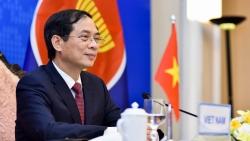 ASEAN cam kết duy trì khu vực Đông Nam Á không có vũ khí hạt nhân