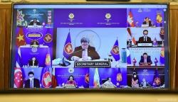 ASEAN cần quan tâm hỗ trợ các vùng miền kém phát triển trong khu vực