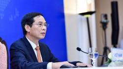 Việt Nam đề xuất 4 ưu tiên cho hợp tác Những người bạn của Mekong