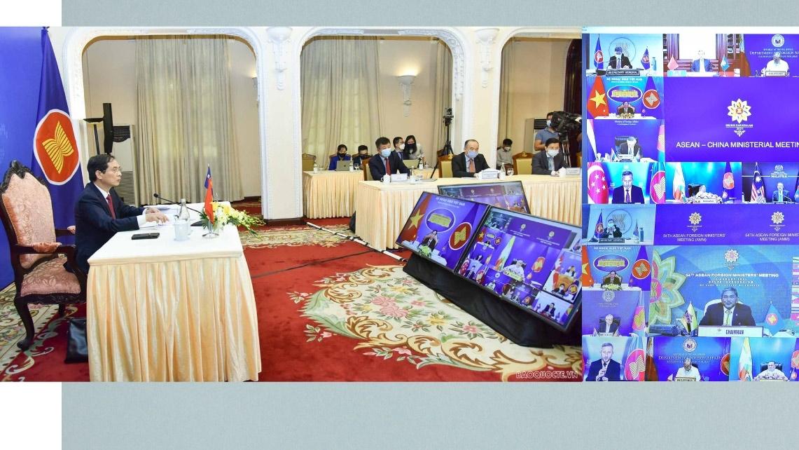 ASEAN: Vượt qua thách thức chưa từng có bằng vị thế chưa từng có