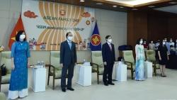 Việt Nam đóng góp tích cực trong việc xây dựng Cộng đồng ASEAN đoàn kết, vững mạnh, tự cường