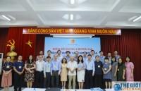 Khai giảng khóa Bồi dưỡng chuyên sâu về đối ngoại và hội nhập quốc tế