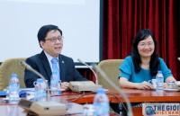 Đại sứ Philippines chia sẻ kinh nghiệm hỗ trợ lãnh sự