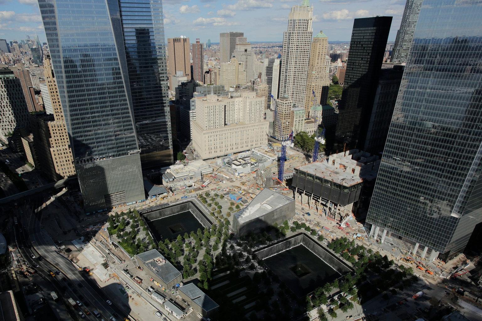 Vụ khủng bố ngày 11/9 đã thay đổi quan hệ Mỹ-Trung như thế nào?