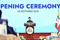 AIPA cần gắn kết, tự cường để thích ứng với hoàn cảnh mới