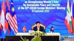 Việt Nam đề nghị ASEAN cần nỗ lực lồng ghép vấn đề giới trong cả ba trụ cột cộng đồng