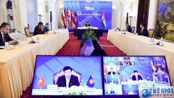 ASEAN sẽ thúc đẩy 'Đối tác trong liên kết' với EU, mở rộng cửa để Ấn Độ tham gia RCEP