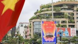 Điện và Thư mừng kỷ niệm 76 năm Quốc khánh Việt Nam