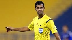 Trọng tài Qatar bắt trận tuyển Việt Nam-Australia