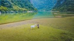 Cuộc sống ở Cao Bằng - nơi duy nhất 'vắng bóng' Covid-19 tại Việt Nam