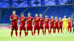 Hàng loạt trụ cột đội tuyển Việt Nam đi khám trước trận gặp Australia