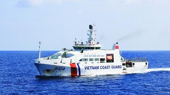 Phát động Cuộc thi trực tuyến toàn quốc 'Tìm hiểu Luật Cảnh sát biển Việt Nam'