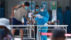 Hà Nội yêu cầu các cơ sở y tế đặt cảnh báo phòng chống dịch Covid-19 ở mức cao nhất