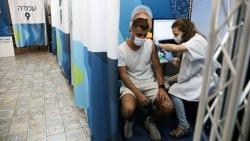 Israel - Vì sao quốc gia đi đầu về tiêm chủng vaccine mà số ca mắc Covid-19 vẫn tăng