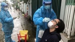 Phú Quốc: Phát hiện nhiều ca Covid-19 trong cộng đồng, ra thông báo khẩn tìm người liên quan