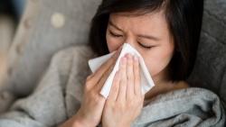 Các triệu chứng phổ biến nhất của Covid-19 đã thay đổi