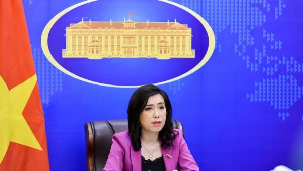 Báo cáo của Freedom House về Internet tại Việt Nam là 'vô giá trị'