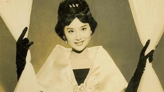 Nguyên mẫu Tiểu Long Nữ của Kim Dung là ai?