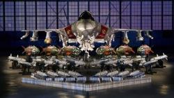 Mỹ thông qua thương vụ bán máy bay chiến đấu F-35 giá trị lớn cho Phần Lan