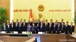 Chủ tịch Quốc hội Nguyễn Thị Kim Ngân tiếp các Trưởng Cơ quan đại diện Việt Nam ở nước ngoài nhiệm kỳ 2020-2023