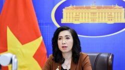 Bộ Ngoại giao tích cực bảo hộ công dân Việt Nam gặp nạn tại Saudi Arabia