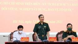 Sắp diễn ra hội thảo khoa học về đường Hồ Chí Minh trên biển
