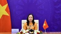 Phó Chủ tịch nước Võ Thị Ánh Xuân: Mong Bulgaria trở thành cửa ngõ cho hàng hóa Việt Nam thâm nhập khu vực