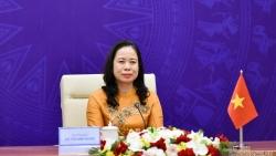 Việt Nam nêu 4 đề xuất lớn nhằm thúc đẩy hơn nữa tiến bộ của phụ nữ