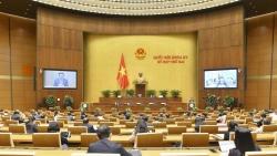 Kỳ họp thứ 2, Quốc hội khoá XV: Những vấn đề nào sẽ được thảo luận trong ngày 23/10?