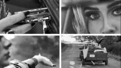 Ngôi sao nhạc soul Adele gây bão với đĩa đơn Easy On Me