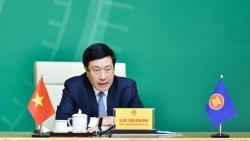 ASEAN cần sự đồng hành của cộng đồng doanh nghiệp trong phục hồi kinh tế