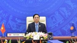 Việt Nam đề xuất hai trọng tâm ASEAN cần tập trung trong thời gian tới